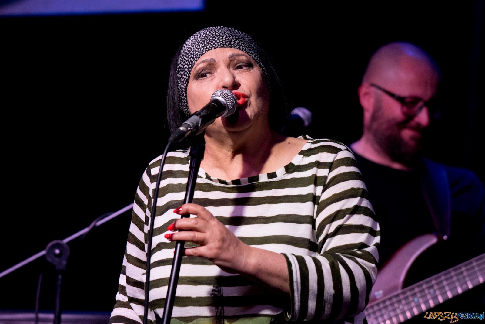 Grażyna Łobaszewska  Foto: lepszyPOZNAN.pl / Ewelina Jaśkowiak