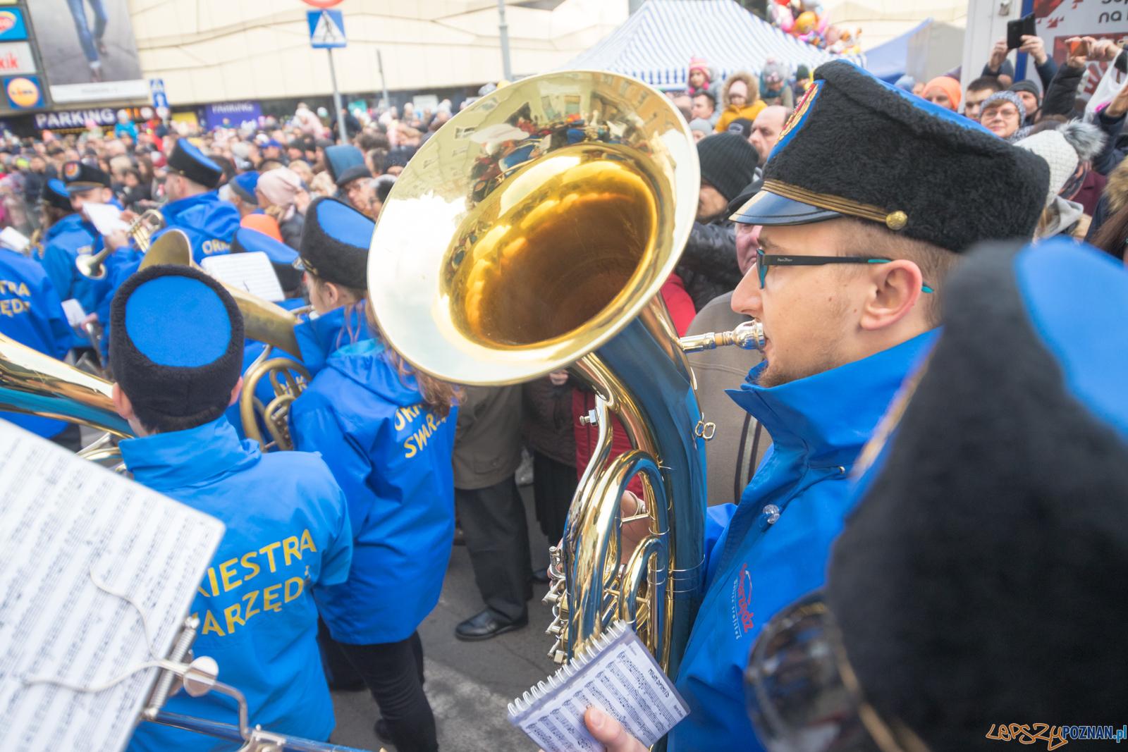 Korowód świętego Marcina  Foto: lepszyPOZNAN.pl/Piotr Rychter