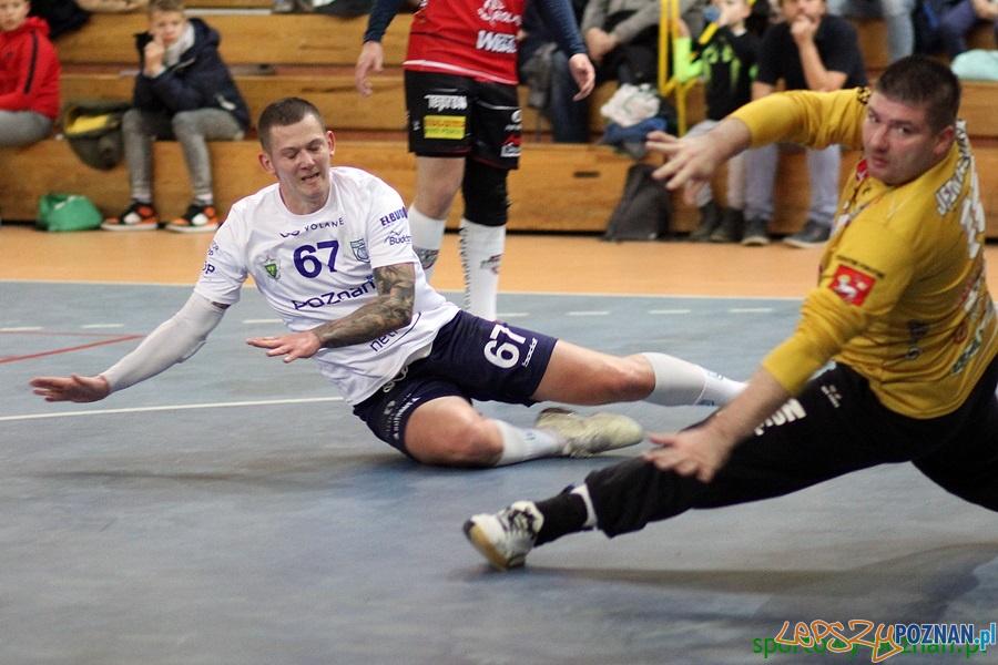 WKS_Grunwald_Poznań_-_MKS_Wieluń__23_  Foto: sportowy-poznan.pl / Elżbieta Skowron