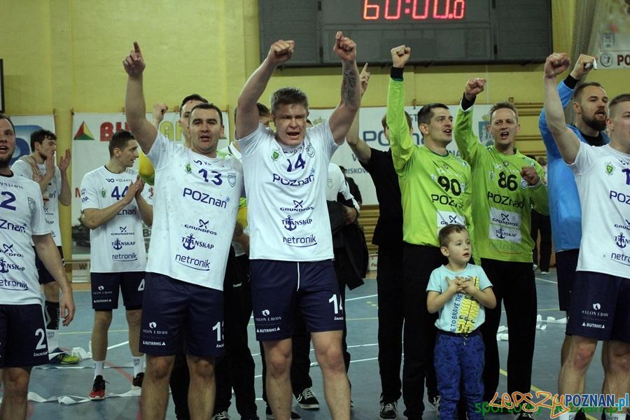 WKS_Grunwald_Poznań_-_MKS_Wieluń__82_  Foto: sportowy-poznan.pl / Elżbieta Skowron