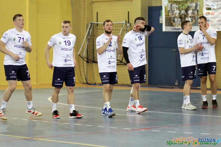 WKS_Grunwald_Poznań_-_MKS_Wieluń__3_  Foto: sportowy-poznan.pl / Elżbieta Skowron