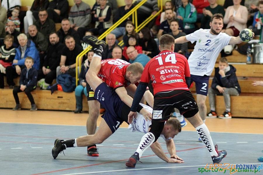 WKS_Grunwald_Poznań_-_MKS_Wieluń__15_  Foto: sportowy-poznan.pl / Elżbieta Skowron