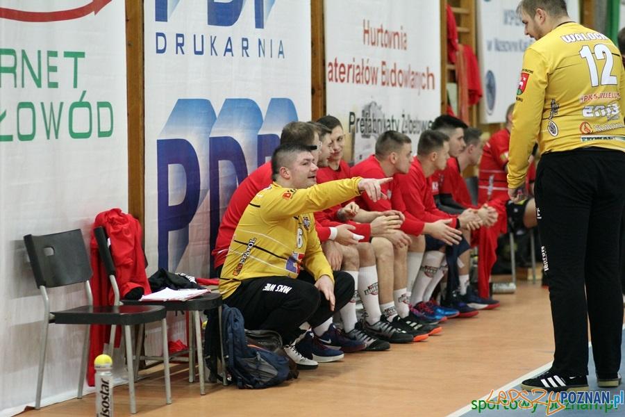 WKS_Grunwald_Poznań_-_MKS_Wieluń__24_  Foto: sportowy-poznan.pl / Elżbieta Skowron