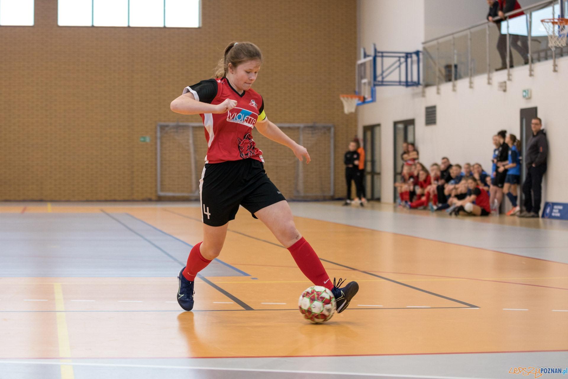 Piłka nożna dziewcząt (12)  Foto: Michał Kościelak / materiały prasowe