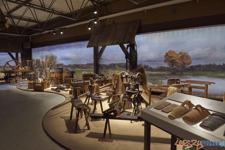 Muzeum Rolnictwa w Szreniawie (12)  Foto: materiały prasowe muzeum