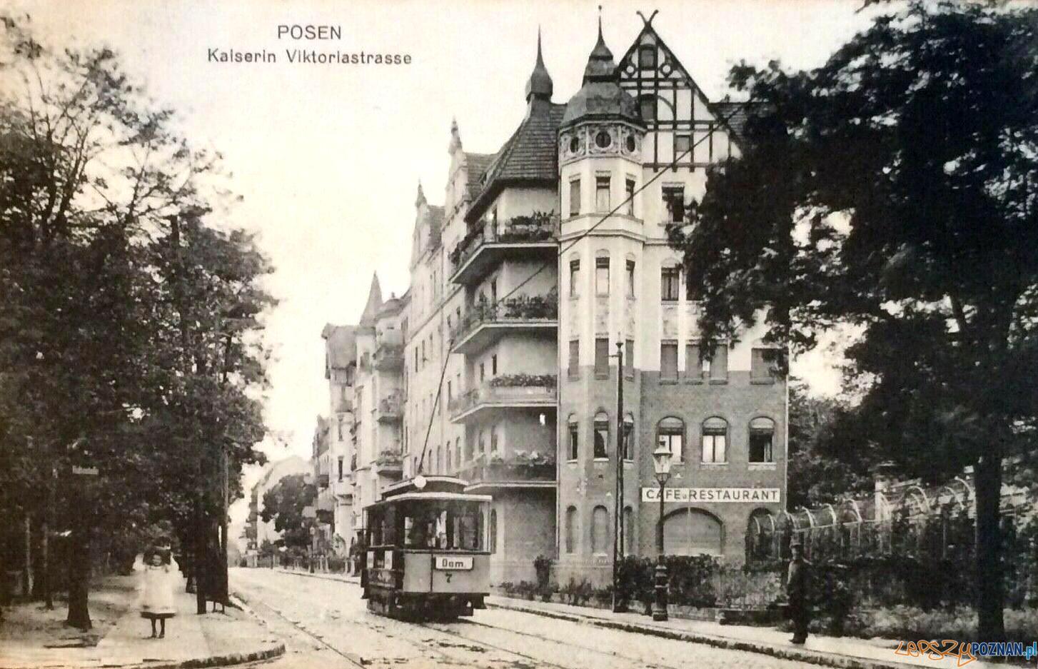 Grunwaldzka 1905-10  Foto: fotopolska
