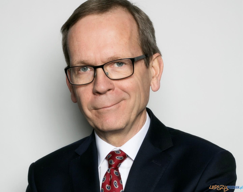 prof. Maciej Żukowski UEP  Foto: Uniwersytet Ekonomiczny w Poznaniu