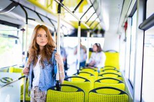 Szkolny autobus elektryczny od Solarisa  Foto: Solaris