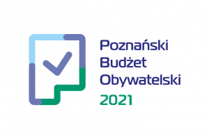 Poznański Budżet Obywatelski 2021  Foto: materiały prasowe UMP