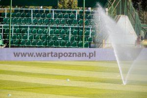 Warta Poznań - Termalica Bruk - Bet Nieciecza  Foto: lepszyPOZNAN.pl/Piotr Rychter