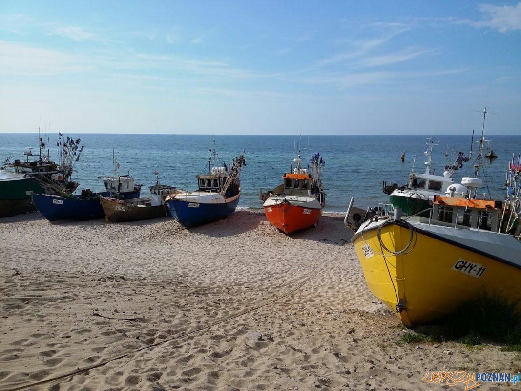 Plaża Chłopy Foto: lepszyPOZNAN / tab