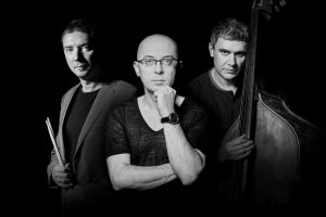 Marcin Wasilewski Trio  Foto: materiały prasowe / Bartek Barczyk / ECM Records
