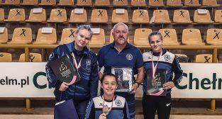 Ogólnopolski Olimpiady Młodzieży 2020  Foto: materiały prasowe