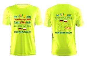 Freedom Charity Run 2020  Foto: materiały prasowe