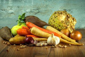 Światowy Dzień Żywności  Foto: materiały prasowe