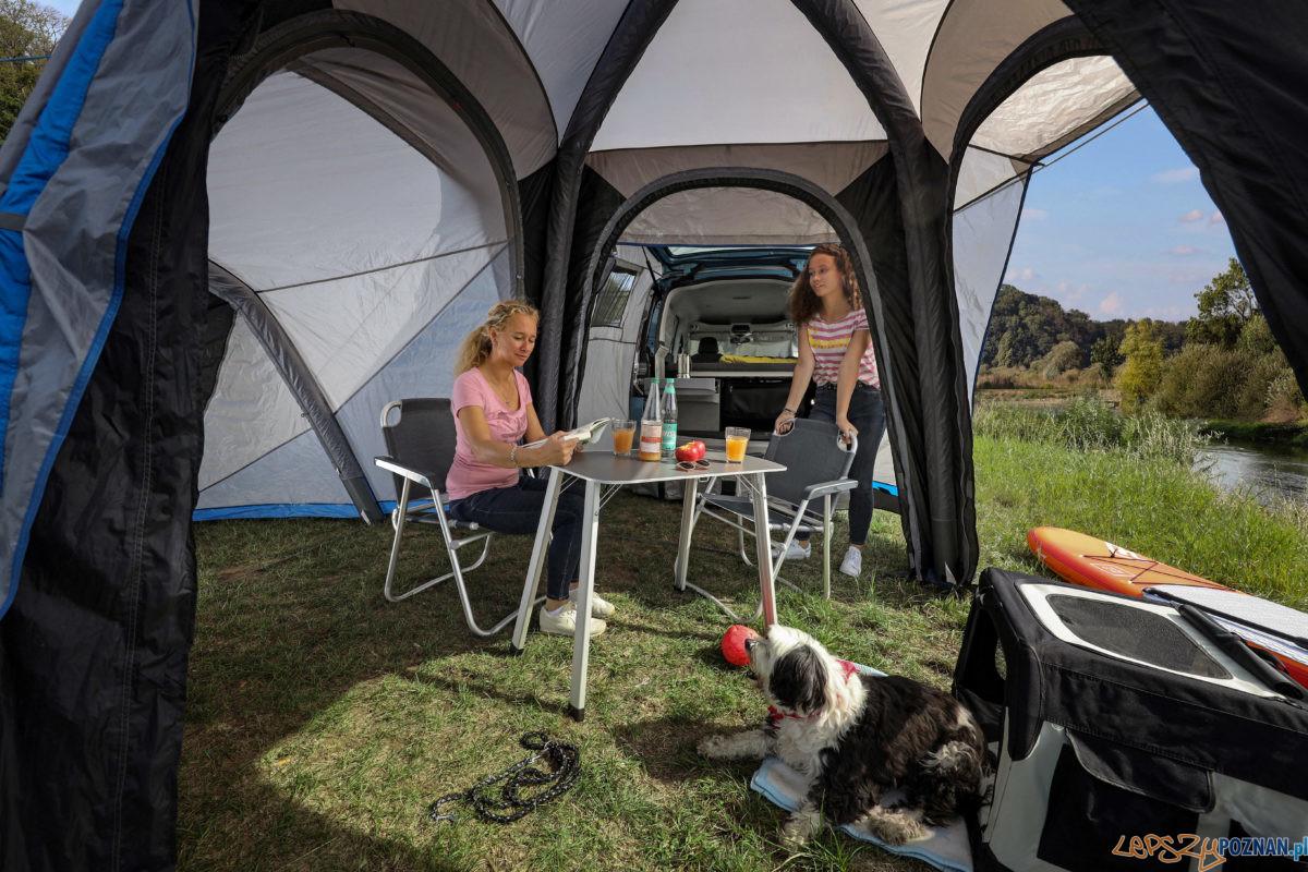 caddy california Foto: materiały prasowe