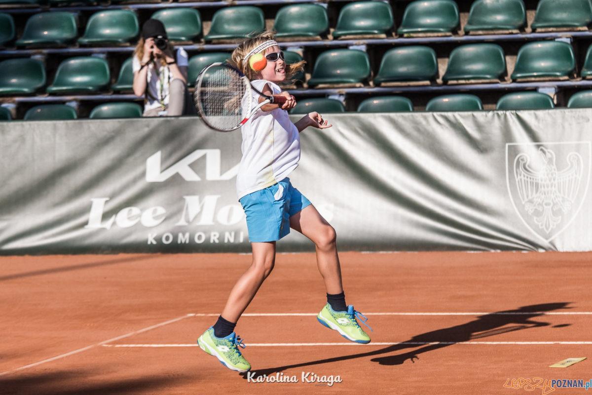 Poznań Open (27.07.2021) Foto: Karolina Kiraga-Rychter