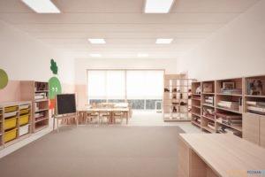 Przedszkole Publiczne Kryjówka  Foto: Przedszkole Publiczne Kryjówka