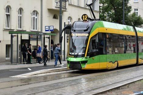 Wierzbiecice tram 2021_09_18 (4)  Foto: PIM / materiały prasowe