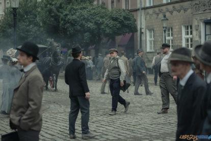 Szewska film Pogrom 1905. Miłość i hańba (1)  Foto: Ola Grochowska / materiały prasowe