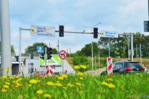 Prace drogowe na Żeromskiego  Foto: materiały prasowe / PIM